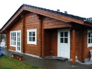 Одноэтажные дома в Вологде