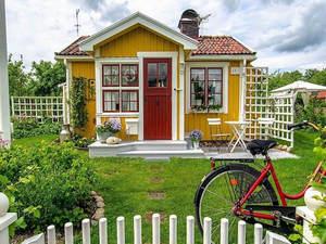 Строительство летних домов в Вологде