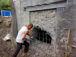 Строительный демонтаж в Вологде